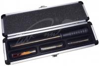 Набор MEGAline 04/704.5 для чистки пистолета кал. 4.5. Латунь/нейлон/шерсть. 14250130