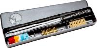 Набор для чистки MEGAline 08/1L012 кал. 12. Алюминиевый шомпол. Пластиковый кейс. 14250001