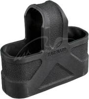 Набор пяток магазина Magpul для AR10 (3 шт.) резиновые черные. 36830150
