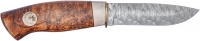 Нож Karesuandokniven Galten Damask. 12730042