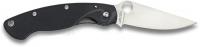 Нож Spyderco Military Left Handed. 871216