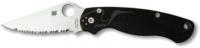 Нож Spyderco Para-Military2 serrated. 871314