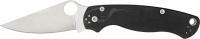 Нож Spyderco Para-Military2. 870149