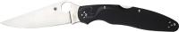 Нож Spyderco Police 4. 871265