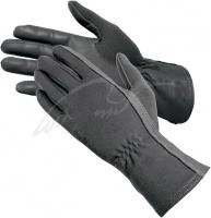 Перчатки BLACKHAWK! Aviator Flight Ops With Nomex. Размер - M. Цвет - черные. 16490039