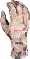Перчатки женские Sitka Gear Gradient. Размер - L. Цвет: Waterfowl Marsh. 36821565