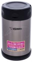 Пищевой термоконтейнер ZOJIRUSHI SW-EAE50XA 0.5 л ц:стальной. 16780348