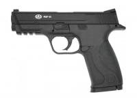 Пистолет пневматический SAS (SW MP-40). Корпус - пластик. 23701426