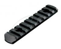 Планка Magpul MOE Polymer Rail Weaver/Picatinny на 9 ячеек. 36830063