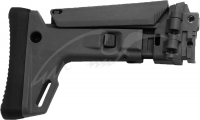 Приклад Bushmaster ACR складной ц:черный. 15120060