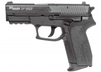 Пистолет пневматический SAS Pro 2022 Metal кал. 4.5 мм. 23703001