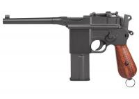 Пистолет пневматический SAS Mauser M712 Blowback. 23701437