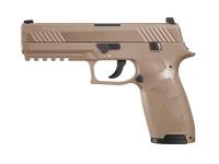 Пистолет пневматический Sig Sauer Air P320 Coyote Tan. 16250145