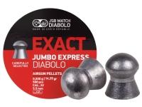 Пули пневматические (для воздушки) 5,5мм 0,93г (250шт) JSB Diabolo Exact Jumbo Express. 14530524