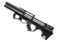 Винтовка пневматическая РСР Raptor 3 Compact PCP кал. 4,5 мм. Цвет - черный (чехол в комплекте). 39930010