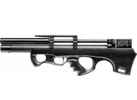 Винтовка пневматическая РСР Raptor 3 Compact Plus PCP кал. 4,5 мм. Цвет - черный (чехол в комплекте). 39930011