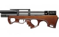 Винтовка пневматическая РСР Raptor 3 Compact Plus HP PCP кал. 4,5 мм. Цвет - коричневый (чехол в комплекте). 39930054
