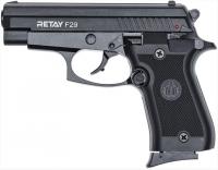 Пистолет стартовый Retay F29. 11950883