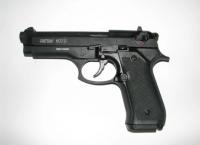 Пистолет стартовый Retay Mod.92 кал. 9 мм. Цвет - black. 11950320