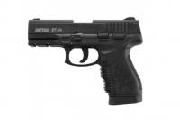 Пистолет стартовый Retay PT24 кал. 9 мм. Цвет - black. 11950337