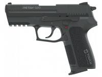 Пистолет стартовый Retay S20 кал. 9 мм. Цвет - black. 11950615