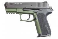 Пистолет стартовый Retay S20 кал. 9 мм. Цвет - olive. 11950822