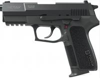 Пистолет стартовый Retay S22 кал. 9 мм. Цвет - black. 11950619