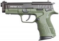 Пистолет стартовый Retay XPro кал. 9 мм. Цвет - olive. 11950807