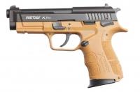 Пистолет стартовый Retay XPro кал. 9 мм. Цвет - sand. 11950806