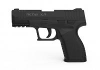 Пистолет стартовый Retay XR кал. 9 мм. Цвет - black. 11950341