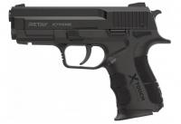 Пистолет стартовый Retay XTreme кал. 9 мм. Цвет - black. 11950607