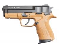 Пистолет стартовый Retay XTreme кал. 9 мм. Цвет - tan. 11950811