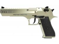 Пистолет стартовый Retay XU кал. 9 мм. Цвет - satin. 11950602