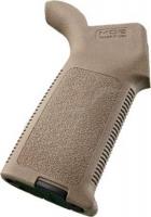 Рукоятка пистолетная Magpul MOE Grip для AR15/M4 песочная. 36830160