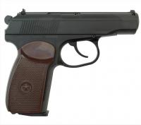 Пистолет пневматический SAS Makarov SE кал. 4.5 мм. 23702862