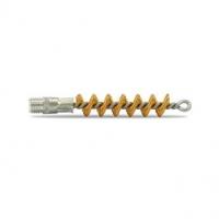 Спиральный бронзовый ершик Bore Tech для 16 кал. с резьбой 5/16-27. Материал - бронза. 28000060