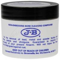 Средство для чистки ствола J-B Bore Cleaning Compound. 1900000