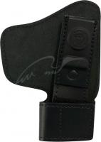 Универсальная кобура DeSantis INVISIBLE AGENT с клипсой Цвет - Черный. 23702197