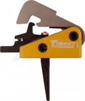 УСМ Timney Triggers Solid Competition для AR10 одноступенчатый. Усилие спуска - 4 lb. 36830404
