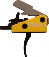 УСМ Timney Triggers Solid Competition для AR15 одноступенчатый. Усилие спуска - 3 lb. 36830405