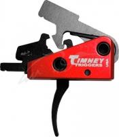 УСМ Timney Triggers Targa 2-Stage Short для AR15 двухступенчатый. Усилие спуска - 2+2 lb. 36830406