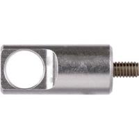 Вишер Dewey Lug Recess Cleaning Head для чистки патронника. Резьба - 8/32 F. 23702623